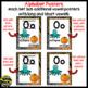 Word Wall Alphabet Cards (large) ~ Jungle/Safari Theme
