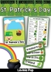 Word Wall BUNDLE for Writing Centers