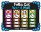Word Wall BUNDLE - Dolch First Grade - Polka Dot