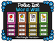 Word Wall BUNDLE - Dolch Second Grade - Polka Dot