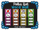 Word Wall BUNDLE - Dolch Second Grade - Polka Dot