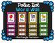 Word Wall BUNDLE - Dolch Third Grade - Polka Dot