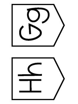 Word Wall Banner/Headers