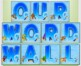 Ocean Theme Word Wall Banner and Headers Set