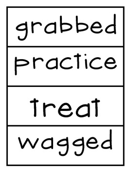 Word Wall Bundle- All Words Reading Street Unit 5
