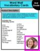 Word Wall Cards Social Studies, 2nd grade (Marzano)