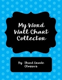 Word Wall Collector