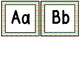 Word Wall Color Basics (Dollar Deal)