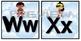 Word Wall Display - Superhero Theme