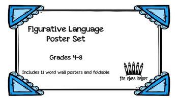 Word Wall: Figurative Language