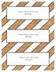 Word Wall Frames - Create Your Dream Room Decor - Cork