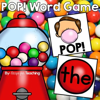 Word Wall Word Game