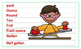 Word Wall GoMath Grade 4 Chapter 12