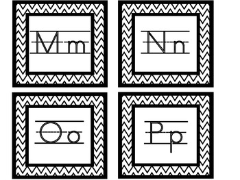 Word Wall Headers Letters & Numbers  &  1st Grade Dolch Sight Words & Nouns