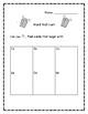 Word Wall Hunt- Full Set