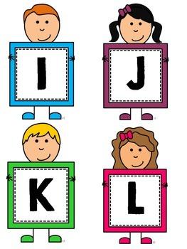 Word Wall Kids