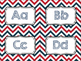 Word Wall Labels {Nautical}
