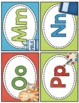 Word Wall Letters and Words - Fry