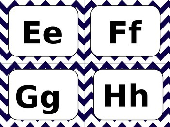 Word Wall Letters/Labels