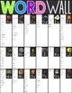 Word Wall- McGraw Hill Wonders