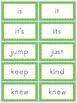 Word Wall Pack - Super Sassy Theme {Bold and Zebra Print}