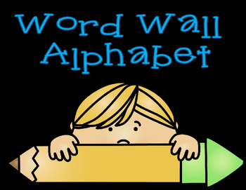 Word Wall, Prefixes ,and Suffixes
