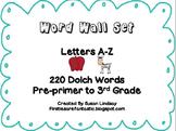 Word Wall Set