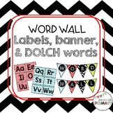 Word Wall Set