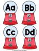 Word Wall Set - Gumball Machine