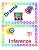 Word Wall Vocabulary Set 1