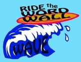 Word Wall Wave