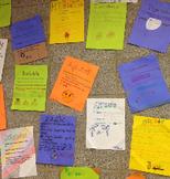 Word Wall Worksheet - Vocabulary Development - Wordwall -