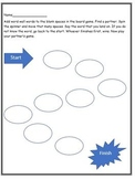 Word Wall Worksheets (Grade One, NO PREP)