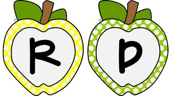 Word Wall and Sight Word Wall Labels