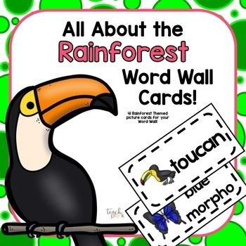 20 sets of Word Wall Cards Word Wallapallooza Bundle!