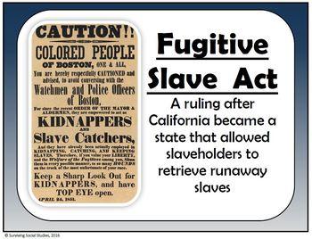 American Revolution & Civil War Word Walls
