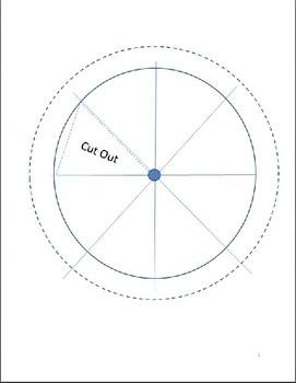 Word Wheels Journey Unit 4 Lesson 16