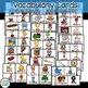 Word Work Activities Phonics Bundle -Vowel Teams, Bossy R, Ending Blends & More