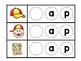 Word Work: -AP Word Family