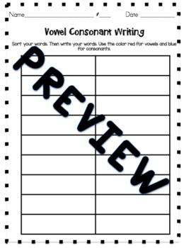 Word Work Activities: Focused for Words Their Way