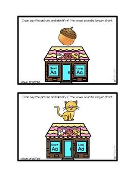Word Work Adventures: Doughnut Edition