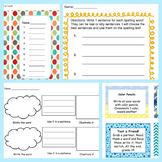 Word Work Bundle Free