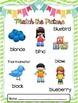 Word Work: Center Activities - Beginning Blend BL