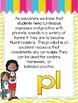 Word Work: Center Activities - Beginning Blend PL