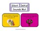 Word Work Word Association & Sort Initial Silent Sounds /n/, /r/ Journeys