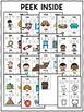 Big Word Work Flashcards - Spanish Word Families