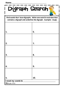 Sight Word and Spelling Worksheets Grades 1 and 2 Volume 1