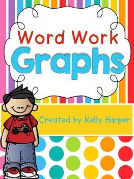 Word Work Graphs