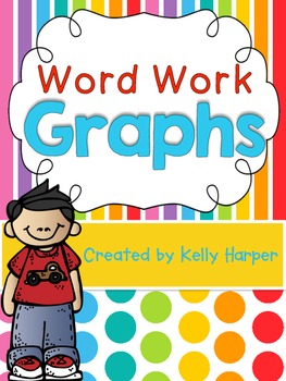 Word Work Graphs
