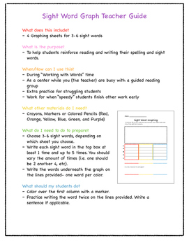 Word Work- Hidden Word